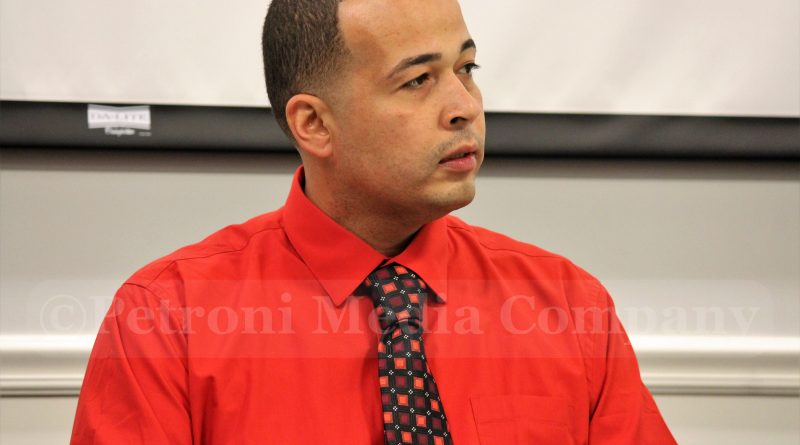 District 9 Councilor Torres Will Not Seek Re-Election