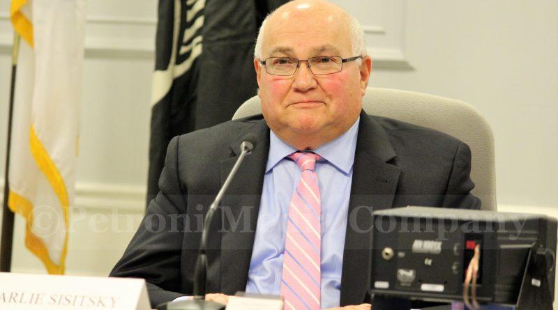 City Councilor Sisitsky Announced As Flag Day Grand Marshal