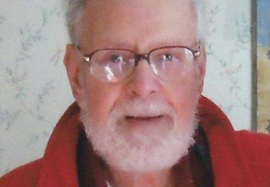 Edward M. Handlin, Jr., 90, U.S. Army Veteran