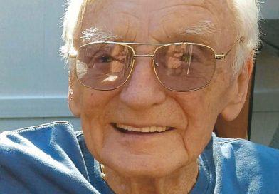Walter 'Ripper' Keefe, 83