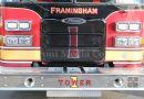 UPDATED: Framingham Firefighters Use Thermal-Imaging Cameras at Strip Mall Fire