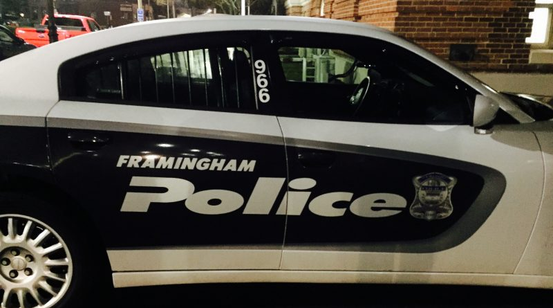 UPDATED: Framingham Police Respond To Report Of Dead Body
