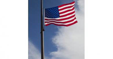 Governor Orders Flags at Half-Staff In Honor Of Marine Francis E. Drake Jr.
