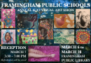 UPDATED: 5 Things You Need To Know Today in Framingham: Monday, March 19