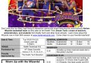 Harlem Wizards Performing at Keefe Tech in Framingham Tuesday