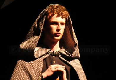 Framingham High Drama Company Stages Benefit Performance of 'She Kills Monsters' Wednesday