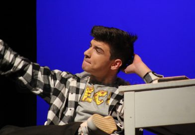 Framingham High Advances To State Finals in Drama Festival; Wins 5 Individual Awards