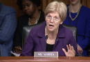 Sen. Warren Questions Nation's Largest Banks on Their Assistance to Americans Affected by Government Shutdown