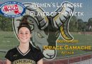 Framingham State's Gamache Named Lacrosse Player of the Week