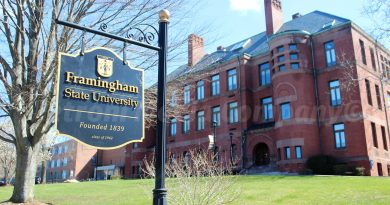 Framingham State University Recognized WithAward for Diversity and Inclusion Efforts