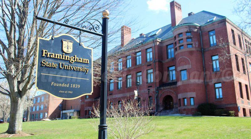 Framingham State University Advertising For Provost For Academic Affairs