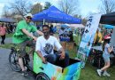 PHOTO OF THE DAY: 8th Annual Earth Day Festival in Framingham