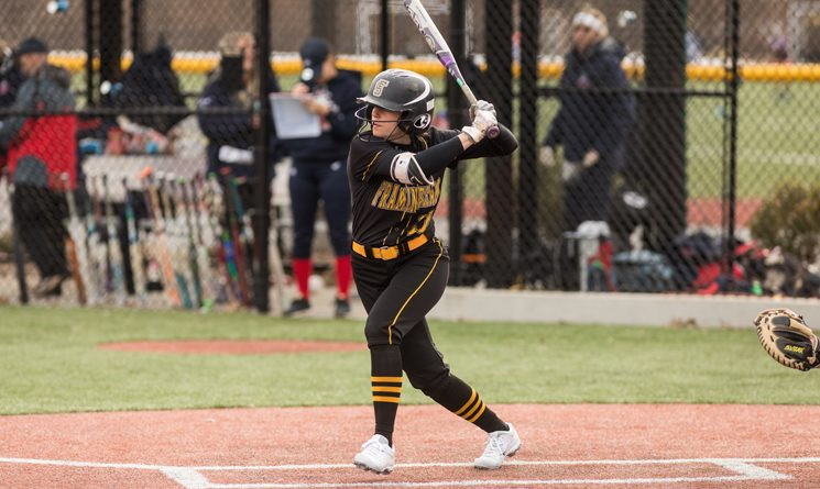 Marchant Reaches 200 Career Hits as Framingham State Sweeps Roger Williams