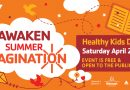 MetroWest YMCA Hosting Health Kids Day Saturday