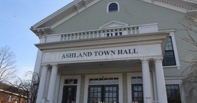 Kinsman, Magnani Elected Ashland Selectmen