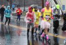 Ashland's Chute Completes Boston Marathon in Less Than 3 Hours; Times For All Ashland Runners