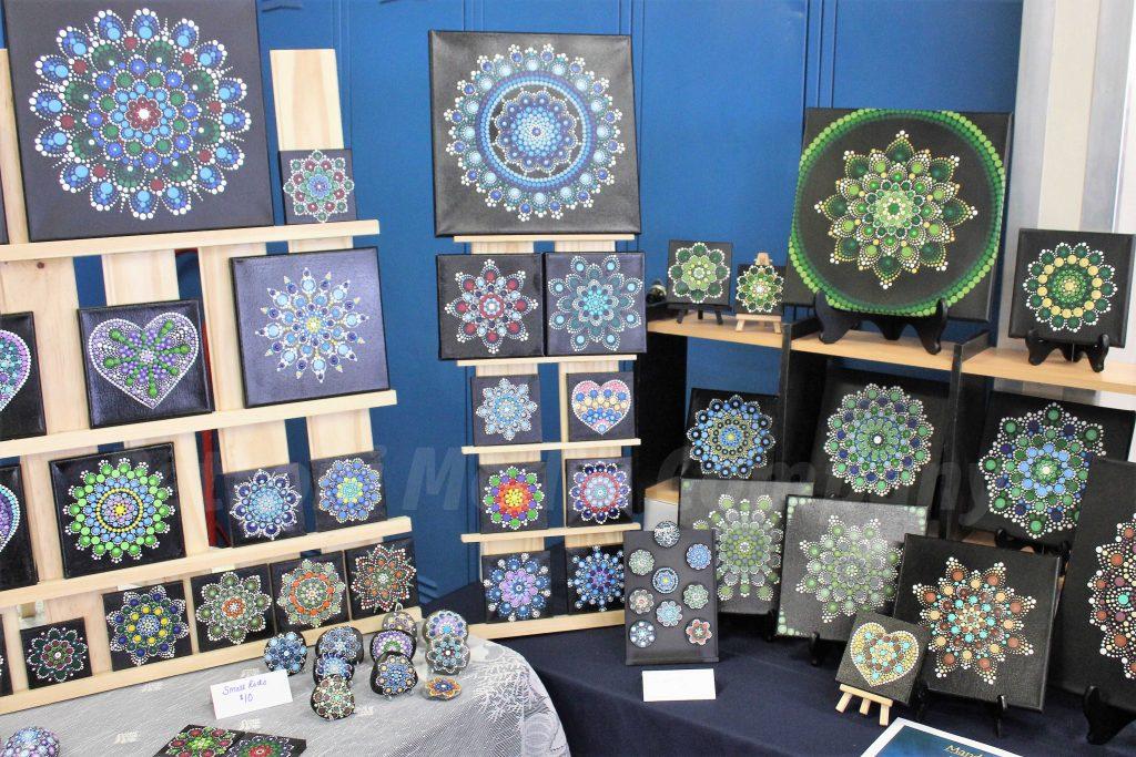Framingham High School Craft Fair