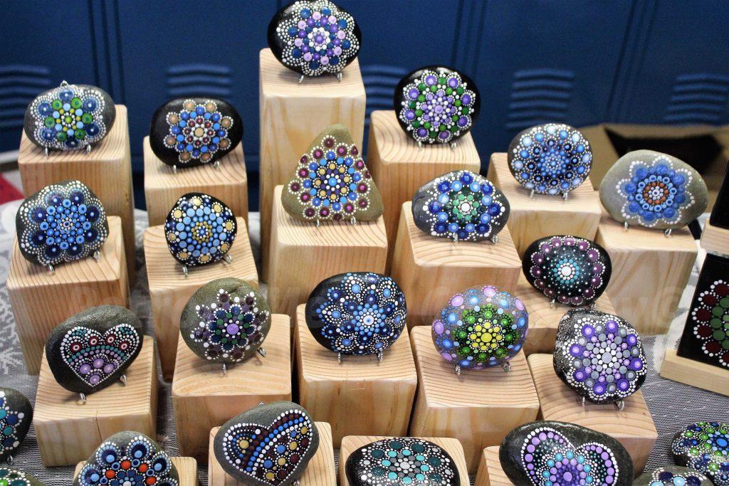 Spring Rotary Craft Fair