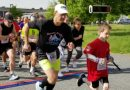 UPDATED: Framingham's McDonald Wins 12th Annual Framingham Police Chase For A Cure