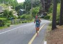 Burgess Wins 9th Annual Christa McAuliffe 5K Road Race