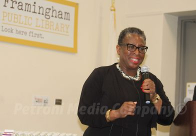 Mayor Appoints 17 to Framingham Cultural Council
