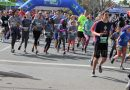 SLIDESHOW: Hundreds Participate in 9th Annual Christa McAuliffe 5K Race