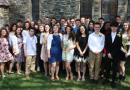 Natick's Bean Inducted Into Chapel Hill-Chauncy Hill Honor Society