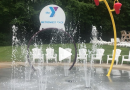 MetroWest's Newest Splash Pad Opens Today!