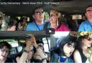 VIDEO: Carpool Karaoke With McCarthy Elementary