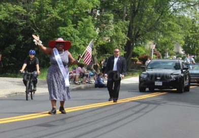 Mayor: 'Wow! What A Parade'