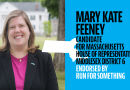 National Organization Endorses Feeney for 6th Middlesex State Representative Seat