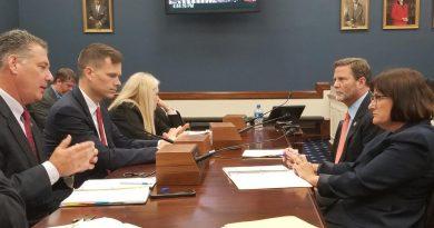 Sheriff Koutoujian Speaks at Bipartisan Heroin and Opioid Task Force