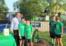 PHOTO OF THE DAY: Tree Dedicated to Devin At Stapleton Elementary