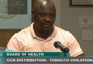 Framingham Health Board Suspends GCN's Tobacco License For 3 Days For Selling Cigarettes To A Minor