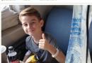 GoFundMe Established To Help Warren Elementary Principal's Son