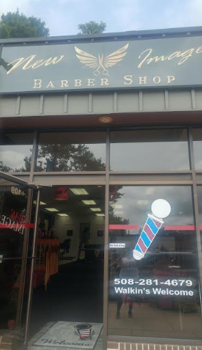 PHOTOS: New Image Barbershop And Discovering Hidden Gems