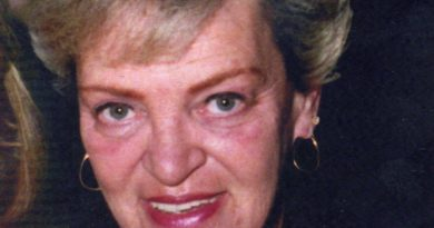 Diane (Lanoue) Handy, 74, Worked at Shaws and Sudbury Farms Markets