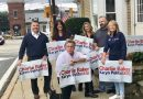 Republican Party Opens MassVictory Office in Saxonville Section of Framingham