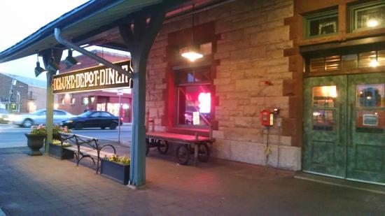 Iconic Downtown Framingham Restaurant For Lease Framingham