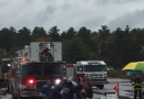 VIDEO: Framingham Fire Wins 7th Annual Hero's Haul Fire Truck Pull