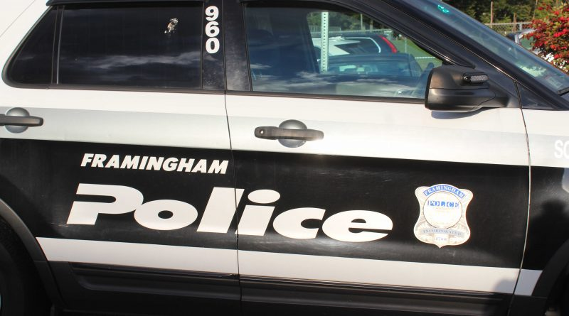 Chief: Framingham Short-Staffed As No Police Academies Available For Training