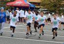 VIDEO and PHOTOS: First-Ever Boosterthon At Saint Bridget School Raises More Than $22,000