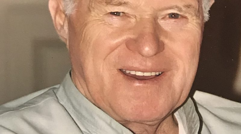 Charles R. Fitzgerald, 88, Korean Conflict Veteran