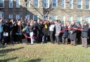 PHOTO OF THE DAY: Senate President Cuts Ribbon For Serenity House in Downtown Framingham