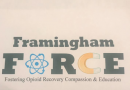 Framingham FORCE Launches To Increase Awareness and Compassion On Opioid Epidemic