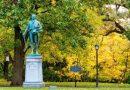 Reynolds Selected as Hamilton College Career Center Intern