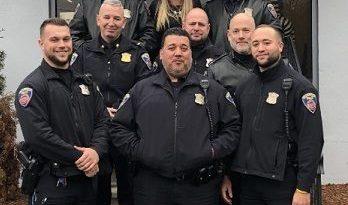 Framingham Police Not Shaving For Month of November To Help Veterans