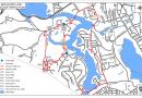 TRAFFIC ALERT: Singletary Lane Detour Wednesday and Thursday