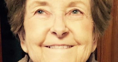 Eleanor (Gray) Gonfrade, 82