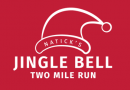 Westenberg Wins 9th Annual Natick Jingle Bell